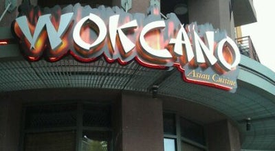 Photo of Asian Restaurant Wokano at 6320 Topanga Canyon Blvd, Woodland Hills, CA 91367, United States