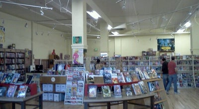 Photo of Bookstore Fantastic Comics at 2026 Shattuck Ave, Berkeley, CA 94704, United States