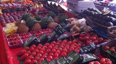 Photo of Market Marché Forville at Marché Forville, Cannes 06400, France