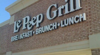 Photo of Breakfast Spot Le Peep at 3501 Midway Rd, Plano, TX 75093, United States
