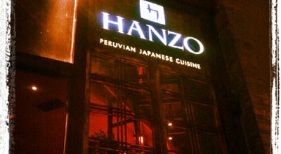 Photo of Japanese Restaurant Hanzo at Av. Conquistadores 598, San Isidro 27, Peru