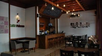 Photo of Cafe Caffe Palermo at Ambarlı Mah. Öğretmenler Cad. No:45, İstanbul 34315, Turkey