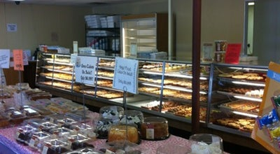 Photo of Bakery Concannon's Pastry Shop at 620 N Walnut St, Muncie, IN 47305, United States