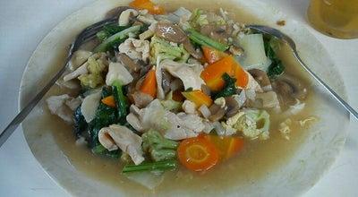 """Photo of Chinese Restaurant Warung Mie """"AA"""" at Jl. Ahmad Yani No. 64, Magelang, Indonesia"""
