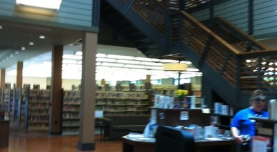 Photo of Library Hendersonville Library at 140 Saundersville Rd, Hendersonville, TN 37075, United States