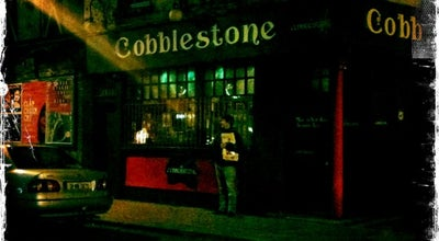 Photo of Nightclub The Cobblestone at 77 King Street North, Dublin 7, Ireland