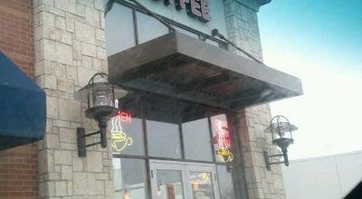 Photo of Coffee Shop BIGGBY COFFEE at 2500 E Beltline Ave Se, Grand Rapids, MI 49546, United States