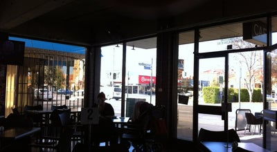 Photo of Cafe Zambelli's Kitchen at Deakin Ave., Mildura, VI 3500, Australia