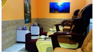 Photo of Spa Elite Nails at 10855 N 116th St, Scottsdale, AZ 85259, United States