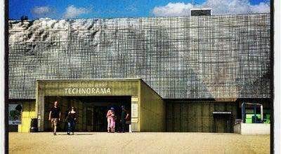 Photo of Science Museum Technorama - Swiss Science Center at Technoramastr. 1, Winterthur 8404, Switzerland