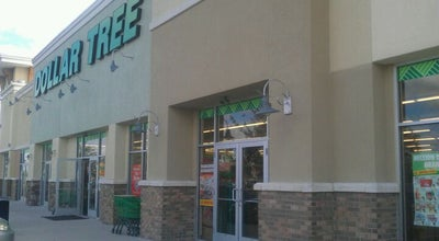 Photo of Discount Store Dollar Tree at 9725 Crosshill Blvd, Jacksonville, FL 32222, United States