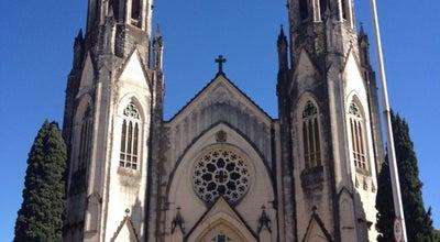 Photo of Church Basílica Menor de Sant'Ana at Pça. Rubião Jr., S/n, Botucatu 18600-400, Brazil