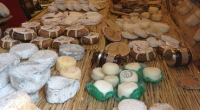 Photo of Tourist Attraction L'Art de la Fromagerie at 20 Rue Saint Michel, Marseille 13006, France