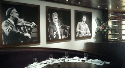 Photo of Mediterranean Restaurant Amadeus at Ncpa Marg, Mumbai 400021, India