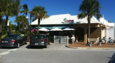 Photo of Breakfast Spot Village Cafe at 5133 Ocean Blvd, Sarasota, FL 34242, United States