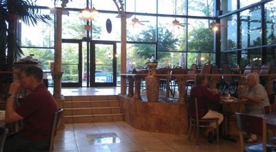 Photo of Middle Eastern Restaurant Dimassi's Mediterranean Buffet at 1640 Lake Woodlands Dr, The Woodlands, TX 77380, United States