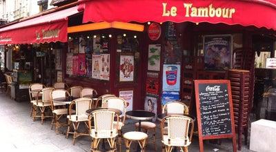 Photo of Bistro Le Tambour at 41 Rue Montmartre, Paris 75002, France