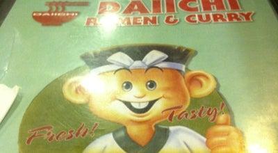 Photo of Ramen / Noodle House Daiichi Ramen & Curry at 1029 Makolu St, Pearl City, HI 96782, United States