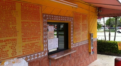 Photo of Mexican Restaurant Tacos Al Carbon at 4420 Lake Worth Rd, Lake Worth, FL 33461, United States
