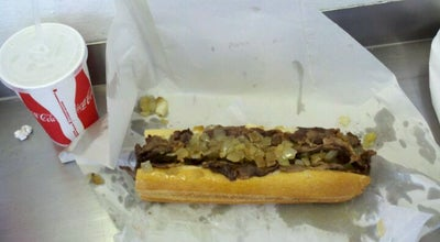 Photo of Sandwich Place Philip's Steaks at 2234 W Passyunk Ave, Philadelphia, PA 19145, United States