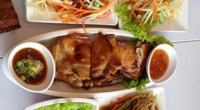 Photo of Thai Restaurant Zaap I-san by ส.ขอนแก่น at บมจ.ส.ขอนแก่น, ราชาเทวะ 10540, Thailand