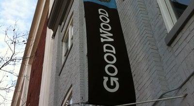 Photo of Thrift / Vintage Store Goodwood at 1428 U St Nw, Washington, DC 20009, United States