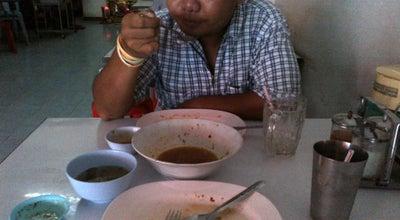 Photo of Asian Restaurant กวง ลูกชิ้นปลา at Thailand