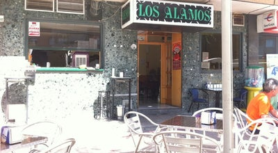 Photo of Diner Los Álamos at Constitución 108, Alcobendas, Spain