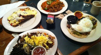 Photo of American Restaurant Flo at 1434 W Chicago Ave, Chicago, IL 60642, United States