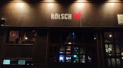 Photo of Pub Kölsch at Av. De La Paz 2123, Guadalajara, Mexico
