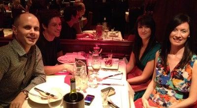 Photo of English Restaurant Napoleons Casino & Restaurant at George St, Kingston-upon-Hull HU1 3BS, United Kingdom