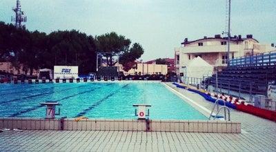 Photo of Pool Piscina Parco della Pace at Via Redipuglia, 32, Pesaro 61122, Italy