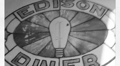 Photo of Diner Edison Diner at 101 Us Highway 1, Edison, NJ 08817, United States