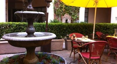 Photo of American Restaurant Scarlett Begonia at 11 W Victoria St #10, Santa Barbara, CA 93101, United States