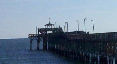 Photo of Beach Cherry Grove at Cherry Grove, SC 29582, United States