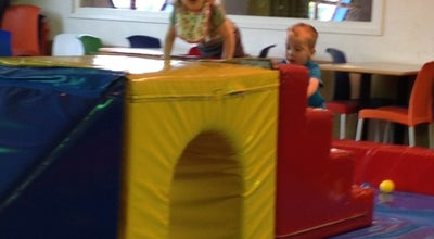Photo of Playground Kids Playground at Kleveringweg 35, Delft, Netherlands