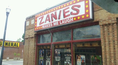 Photo of Comedy Club Zanies Comedy Club at 2025 8th Ave S, Nashville, TN 37204, United States