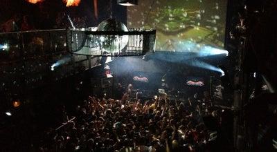 Photo of Nightclub Beta Nightclub at 1909 Blake St, Denver, CO 80202, United States