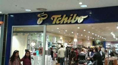 Photo of Coffee Shop Tchibo at Espark, Eskişehir 26170, Turkey