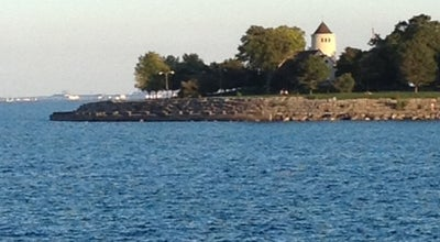 Photo of Park Promontory Point Park at 5491 S Shore Dr, Chicago, IL 60615, United States