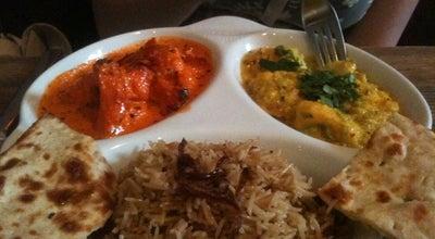 Photo of Indian Restaurant Kinara Kitchen at 17 Ranelagh, Dublin 6, Ireland