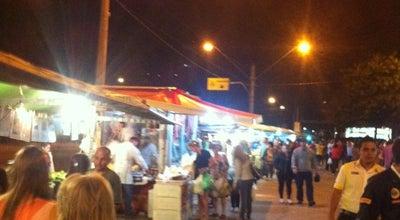 Photo of Farmers Market Varejão Noturno (Feira Livre) at Av. Jundiaí, S/nº, Jundiaí 13208-970, Brazil
