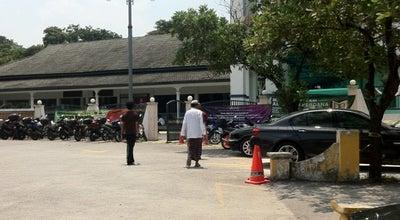 Photo of Mosque Masjid Al-Mukminun at Jalan Usj 2/4s, Subang Jaya 47600, Malaysia