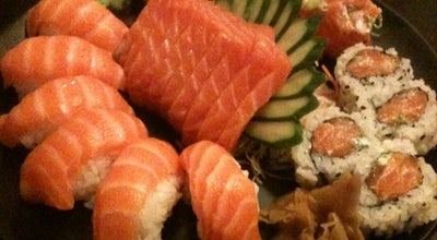 Photo of Sushi Restaurant Nakayoshi Sushi Bar at Rua Tiradentes, 92, Serra Negra 13930-000, Brazil