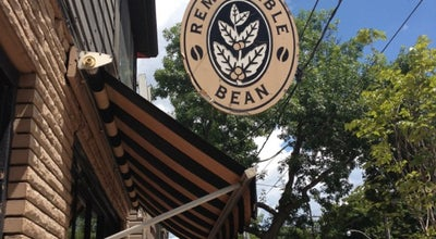 Photo of Coffee Shop The Remarkable Bean at 2242 Queen St E, Toronto, Ca M4E 1G2, Canada