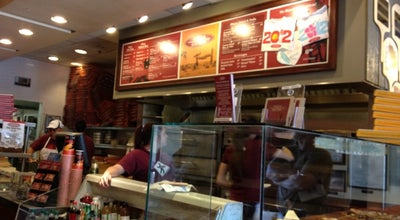 Photo of Pizza Place Pizza My Heart at 9 N Santa Cruz Ave, Los Gatos, CA 95030, United States