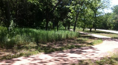 Photo of Trail Brushy Creek Jogging Trails at Round Rock, TX 78681, United States