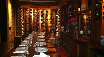 Photo of Wine Bar Cellar 58 at 58 2nd Ave, New York, NY 10003, United States