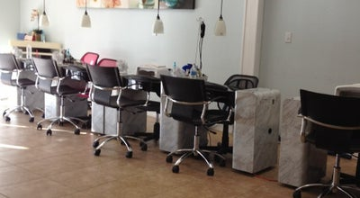 Photo of Spa United Nails and Spa at 7932 Gall Blvd, Zephyrhills, FL 33540, United States