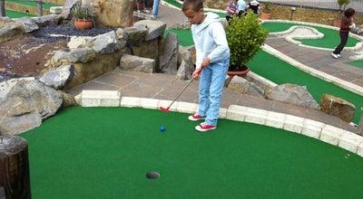 Photo of Golf Course Strokes Mini Golf at Promenade, Margate CT9, United Kingdom